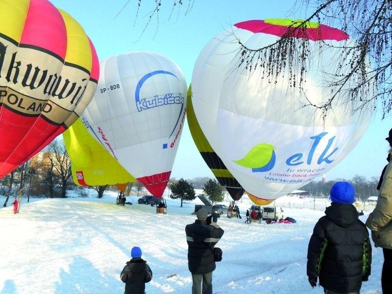 Ratusz chce pokazać, że Ełk atrakcyjny jest także zimą. W lutym nad naszymi głowami znów poszybują balony. Gdy spadnie śnieg, dostaniemy do dyspozycji dwie trasy do biegów na nartach.