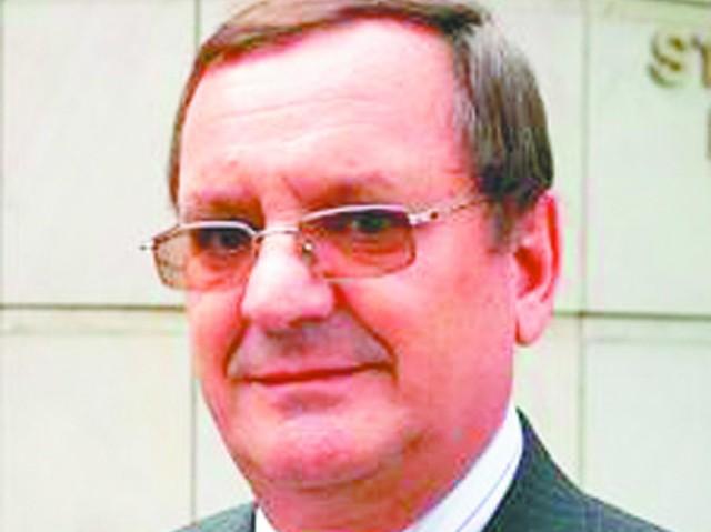 Edward Kosakowski, biegły rewident, doradca podatkowy, prezes Kancelarii Księgowo-Audytorskiej Buchalteria w Białymstoku