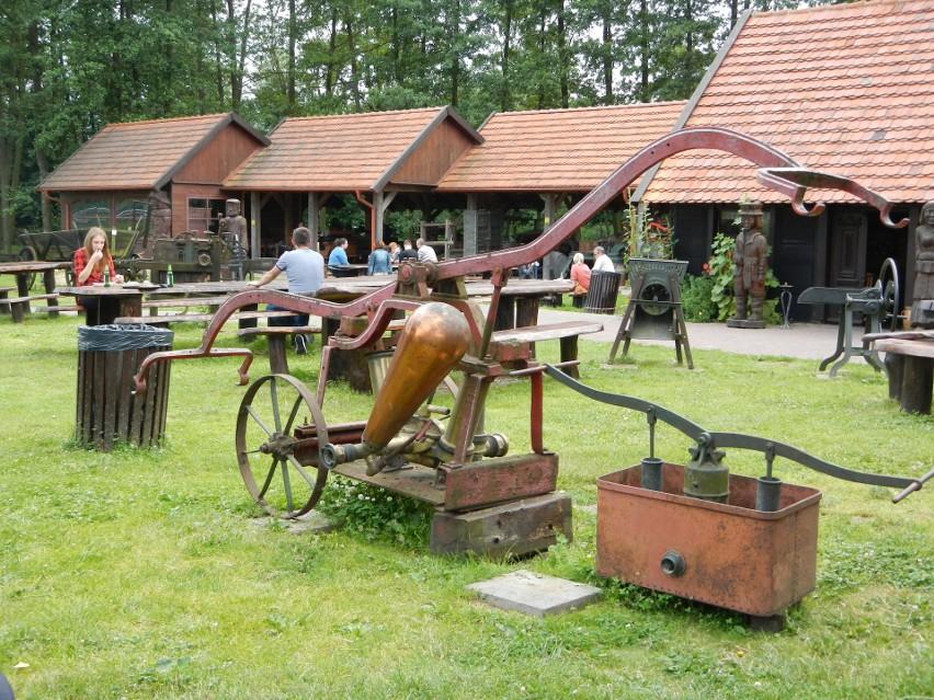 """Rożen - Skansen w Stopce to """"miejscówka"""" znana tym, którzy..."""