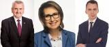 Jest troje kandydatów na burmistrza Dobrzan. Kobieta i dwóch mężczyzn. Przedterminowe wybory odbędą się w Walentynki, 14 lutego 2021 roku