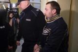Bartosz D., podejrzany o skatowanie psa Fijo, wyszedł z aresztu