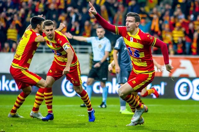 Ivan Runje nie jest pewny występu 2 maja na Stadionie Narodowym w finale Pucharu Polski