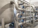 Nowa stacja uzdatniania wody w Rydzynkach na ukończeniu