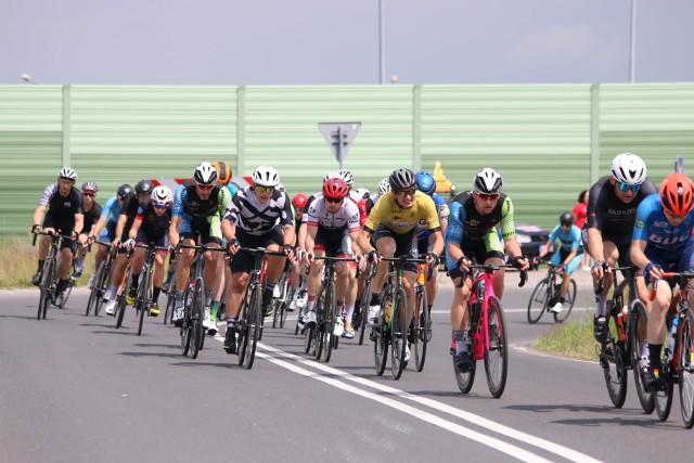Czwarty etap ŻTC Bike Race 2021 wystartował z Grójca 12 czerwca.