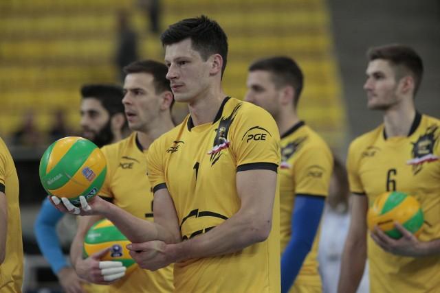 Srecko Lisinac był bohaterem meczu