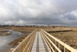 Kładka Waniewo-Śliwno ponownie otwarta. 2 miesiące od wypadku turystów
