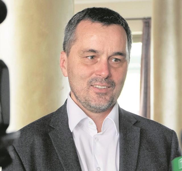 Bal będzie okazją do spotkania się z naszymi przyjaciółmi oraz poznaniu nowych życzliwych nam osób - liczy Paweł Grabowski.