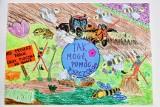 90 dzieci nargodzonych w konkursie plastycznym o pszczołach. Zobacz prace