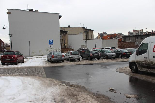 Przy ul. Opolskiej w Tarnowskich Górach powstanie mural, który ozdobi ścianę jednego z budynków.Zobacz kolejne zdjęcia. Przesuwaj zdjęcia w prawo - naciśnij strzałkę lub przycisk NASTĘPNE
