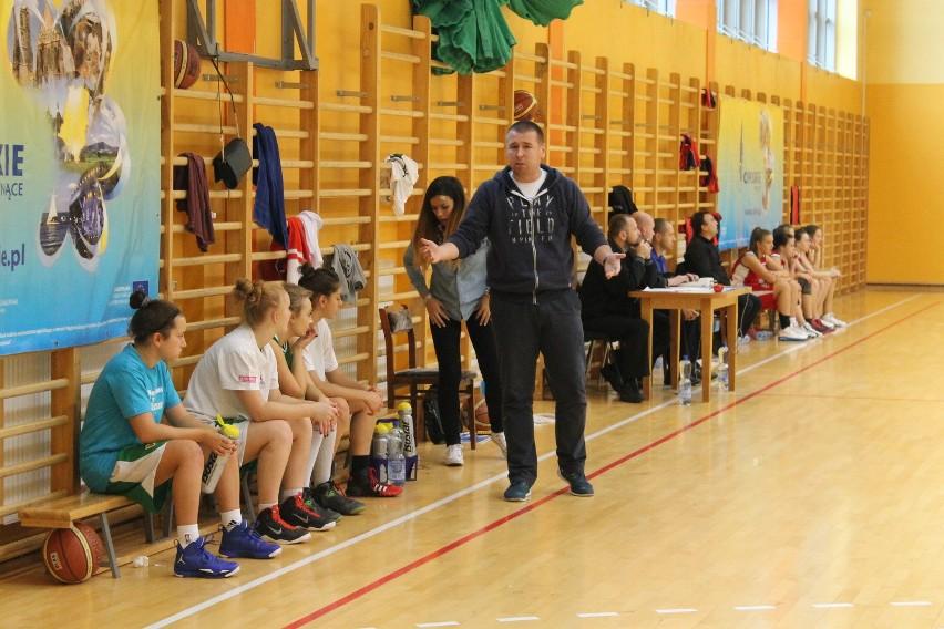 Rok temu koszykarki Michała Kamienieckiego grały i trenowały w małych salach, bo hala była w remoncie. Czeka je powtórka.