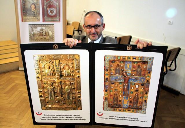 Na KUL odbyła się przedpremierowa odsłona największej Biblii jaka kiedykolwiek została wydana w Polsce - Biblii Maxima