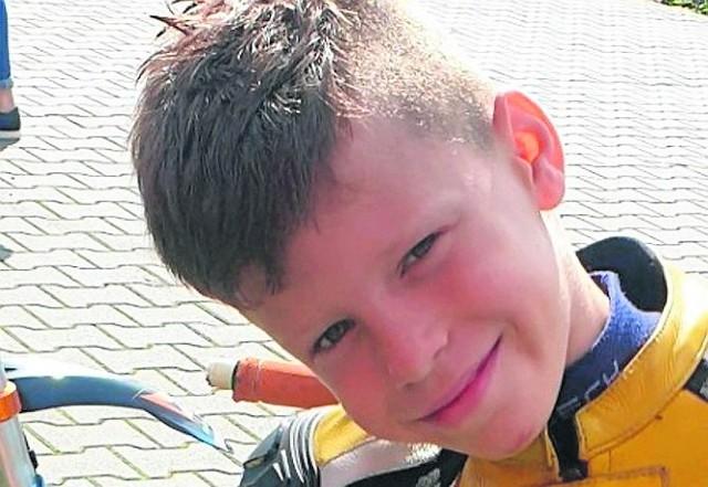 Wiktor Oleksiak nie ma jeszcze nawet 9 lat, a odwagi mogłoby mu pozazdrościć wielu dorosłych. Przed nim spore wyzwania