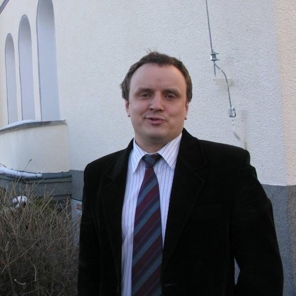 - Nasza poprzednia siedziba nie była własnością prokuratury, tylko Banku PKO BP, od którego wynajmowaliśmy piętro - mówi Artur Rogowski, prokurator rejonowy.