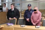 Mąż, żona, nóż i 25 lat więzienia za zabójstwo w Niepołomicach