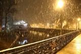 Przed nami załamanie pogody. Na Dolnym Śląsku sypnie śniegiem. Sprawdź prognozę pogody!