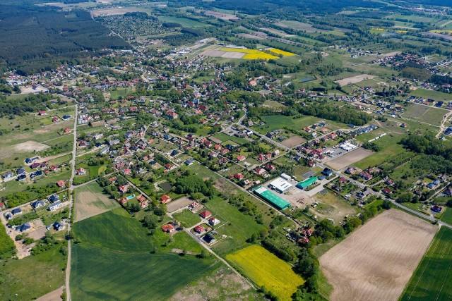 Zakończyła się budowa sieci kanalizacyjnej w Zielonej Górze Ochli. Koszt inwestycji to 26,4 mln zł.
