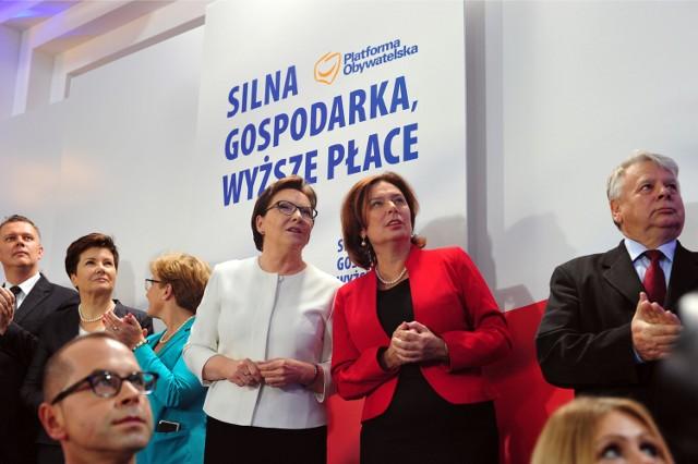 Wybory parlamamentarne 2015