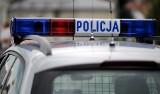 Wypadek na ul. Wysockiego w Białymstoku. Samochód osobowy zderzył się z motocyklem. Jedna osoba ranna