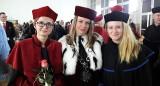 Inauguracja roku akademickiego na WSD w Grudziądzu