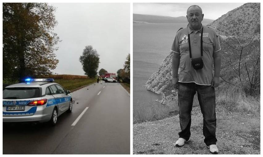 Prezes Przedsiębiorstwa Komunalnego w Siemiatyczach Bogusław...