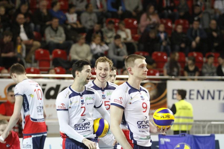 Z Zaksy odszedł Kevin Tillie (z lewej), ale zostają tak ważni zawodnicy jak Sam Deroo i Łukasz Wiśniewski