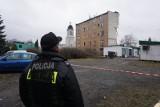 Wybuch i mord na Dębcu: Tomasz J. zatrzymany w szpitalu przez policję. Wkrótce ma usłyszeć zarzuty