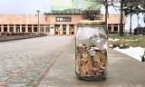"""""""Kisisz"""" grosze w słoiku? Wymień je w oddziale Narodowego Banku Polskiego! To nic nie kosztuje"""