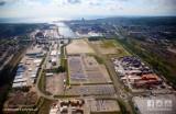 Port Gdynia będzie miał nowy terminal intermodalny. Ma powstać na terenie Centrum Logistycznego Portu Gdynia [zdjęcia]