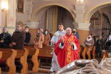 Niedziela Palmowa w klasztorze ojców bernardynów w Warcie - ZDJĘCIA
