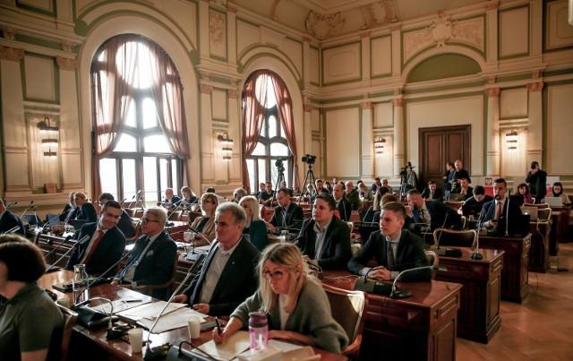 Raport o stanie Gdańska za 2019 r. Od 9.07.2020 r. mieszkańcy mogą zgłaszać się do dyskusji w tej sprawie
