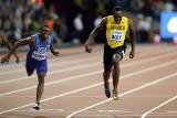 Lekkoatletyka. Christian Coleman pobił rekord świata na 60 m