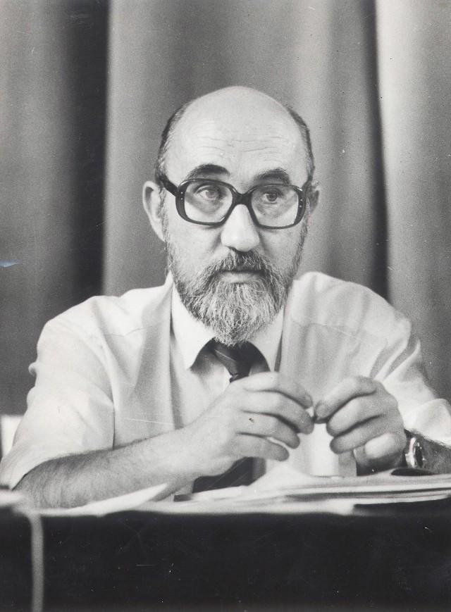Stefan Bratkowski zmarł 18 kwietnia 2021 r. w wieku 87 lat.