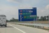 Dlaczego A1 ze Strykowa do Tuszyna budowano aż 40 lat