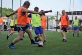 Dobrze Zgrani Weterani  w Senior Łódka Cup 2019