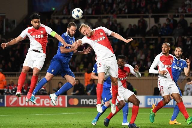 Mecz Juventus Turyn - AS Monaco ONLINE. Gdzie oglądać w telewizji? TRANSMISJA NA ŻYWO