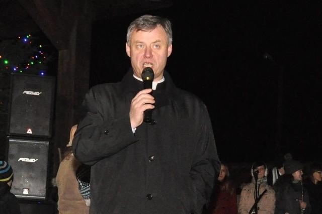 Oficjalnie nowe stanowisko ks. Bradtke piastuje od niedzieli, 29 listopada.
