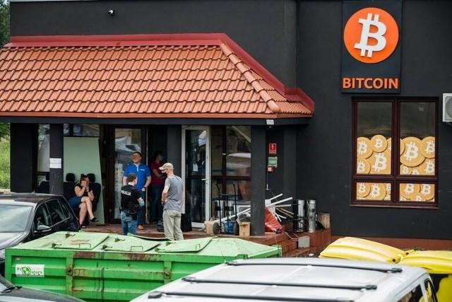 W sprawie klubu działającego w Bydgoszczy zatrzymano ponad 30 osób.