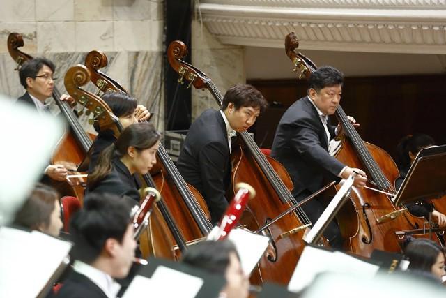 23. Wielkanocny Festiwal Ludwiga van Beethovena - Symfoniczna Koreańskiego Radia i Telewizji z Seulu