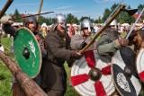 Festiwal Archeologiczny Dwa Oblicza w Trzcinicy koło Jasła. Doszło do wielkiej bitwy dwóch armii [ZDJĘCIA]