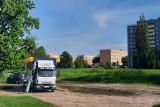 Galeria Tarnobrzeg z pozwoleniem na budowę. Inwestor może zaczynać prace na osiedlu Centrum