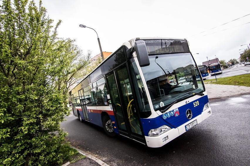 Z bydgoskich autobusów zniknąć mają bilety jednorazowe