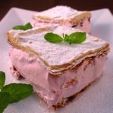 Ciasto napoleonka z gotowego ciasta francuskiego [PRZEPIS]
