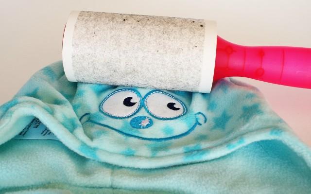 Nietypowe zastosowania rolki do ubrań w domuWałek do czyszczenia ubrań może mieć wręcz niezliczoną liczbę zastosowań w domu...