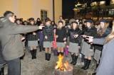 Harcerze przekażą mieszkańcom Bielska Podlaskiego Betlejemskie Światło Pokoju