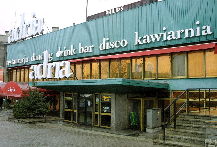 Tak wyglądał Poznań w 2002 roku....