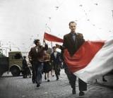 Poznański Czerwiec '56: Poznań był pierwszym miastem, które się zbuntowało - mówi dr Łukasz Jastrząb