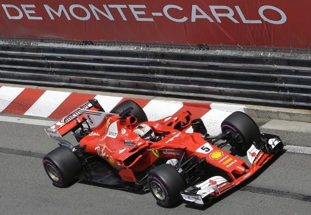 Vettel pędzi po kolejny tytuł mistrza świata