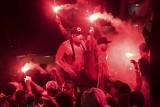 Zamieszki w Rio de Janeiro podczas świętowania zdobycia Copa Libertadores przez Flamengo [ZDJĘCIA, WIDEO]