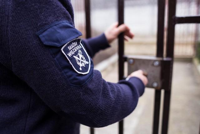 Na którego kandydata postawili osadzeni z Zakładu Karnego nr 1 przy ul. Wybickiego i Zakładu Karnego nr 2 przy ul. Sikorskiego w Grudziądzu? Sprawdziliśmy.