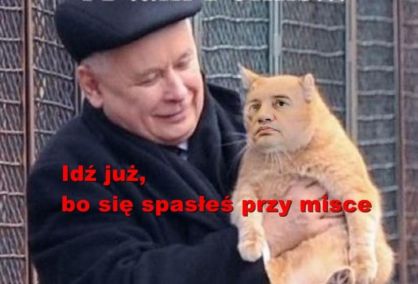 Zbigniew Ziobro musi odejść? Zobacz najlepsze memy internautówZobacz kolejne zdjęcia. Przesuwaj zdjęcia w prawo - naciśnij strzałkę lub przycisk NASTĘPNE